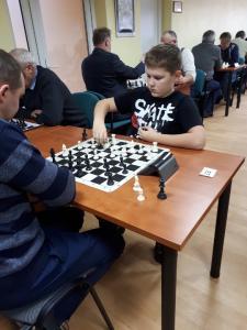 Šachmatų turnyras Zenono Mykolo Vagonio atminimui