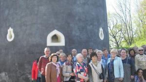 2018 Ekskursija į Panemunę