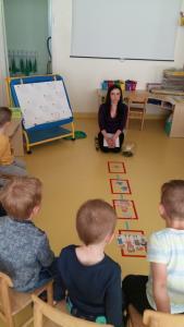 """2018 Edukacinė išvyka """"Ikimokyklinio amžiaus vaikų mąstymo gebėjimų lavinimas ir pilietiškumo ugdymas"""""""
