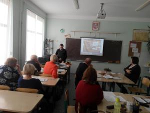 2018 Matematikų susitikimas Tytuvėnuose