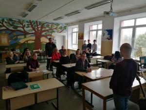2019-02-18 Muzikos mokytojų seminaras