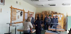 2019 Kelmės ir Raseinių rajonų technologijų mokytojų metodinė diena