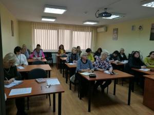 """2019 Seminaras """"Kalbos ir raštingumo ugdymas(is) ikimokykliniame ir priešmokykliniame amžiuje"""""""