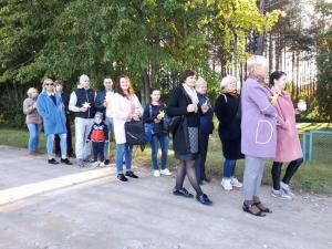 Paminėta Lietuvos žydų genocido diena 2019