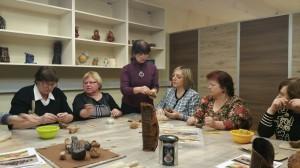 SMC keramikos mokymai