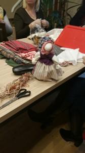 SMC lėlių kūrimas